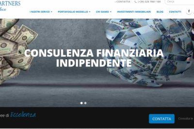 sito web per consulenza finanziaria